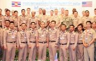กองทัพเรือไทยสหรัฐอเมริกา วางแผนขั้นสุดท้าย ฝึกผสม CARAT 2017