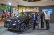 บีเอ็มดับเบิลยู ประเทศไทย ร่วมกับผู้จำหน่ายบีเอ็มดับเบิลยู รุกพื้นที่ภาคตะวันออก จัดงานโรดโชว์ยนต์กรรมพรีเมียม BMW World of Luxury